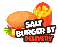 SALT BURGER DELIVERY - LOGO2